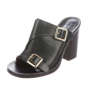 Chloe heeled sandals